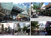 30 - Upgrade to Queen St Mall (1999)