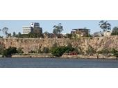 42 - Kangaroo Point cliffs