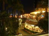 49 - Pier Nine restaurants at night