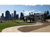 62 - New parkland at Kangaroo Point