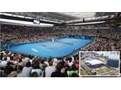 66 - Brisbane Tennis Centre