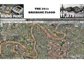 69 - The 2011 Brisbane Flood
