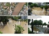 78 - Toowong during the 2011 Brisbane Flood