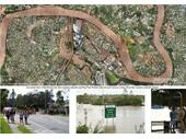 82 - Jindalee and Fig Tree Pocket during the 2011 Brisbane Flood