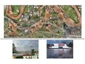 83 - Goodna during the 2011 Brisbane Flood