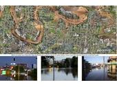 84 - Ipswich during the 2011 Brisbane Flood