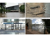 96 - Scenes from the 2011 Brisbane Flood