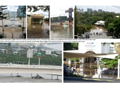 99 - Scenes from the 2011 Brisbane Flood