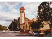 27 - The old Sandgate town hall