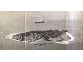 40 - Bishop Island before became a part of Fishermans Island