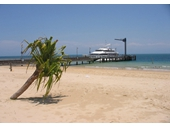 46 - Tangalooma Resort on Moreton Island