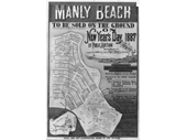 61 - Manly Beach land sale