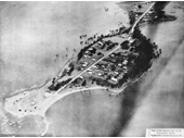 71 - Aerial view of Wellington Point