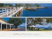 73 - Wellington Point postcard