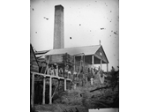 75 - Ormiston Sugar Mill, Cleveland in 1871