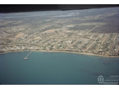 7 - Redcliffe from the air