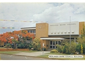 84 - Redlands Shire Council Building