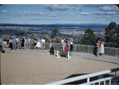 15 - View of Indooroopilly from Mt Coot-tha lookout
