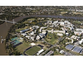 29 - The University of Queensland today