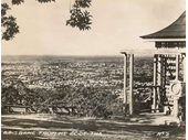 2 - Mt Coot-tha Lookout around the 1930's