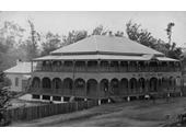 74 - Ye Olde Redbank Inn in 1903