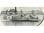 128 - Hawthorne ferry