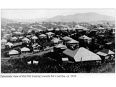 61 - Red Hill in 1929
