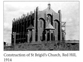 63 - St Brigid's Church in Red Hill
