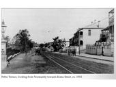67 - Petrie Terrace in 1902