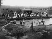 68 - Early photo of Ithaca Baths