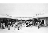 101 - Early photo of Chermside Shopping Centre