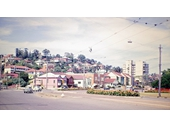 11 - Kingsford Smith Drive in the 1960's