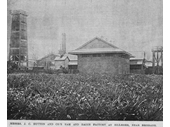 127 - Hutton's Bacon factory at Zillmere
