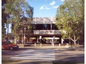 132 - The Brisbane Entertainment Centre built at Boondall in 1986