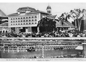 23 - Eagle Farm Racecourse in 1917
