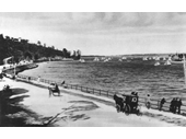 2 - Kingsford Smith Drive around 1900