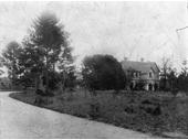41 - Kedron Lodge in 1914