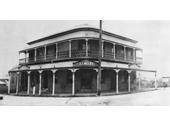 52 - The Royal Hotel in Nundah in 1929