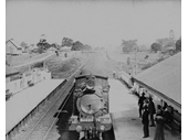 53 - Nundah Railway Station around 1910