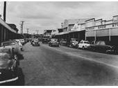 54 - Sandgate Road Nundah in 1956