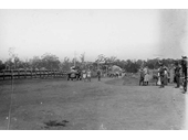 80 - A marathon race on Gympie Road around Kedron in 1908