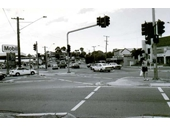 88 - The junction of Gympie and Stafford Roads around 1990