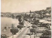 9 - Kingsford Smith Drive around the 1930's