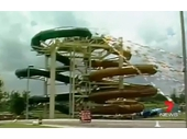 115 - The Mirage waterslide park that used to be on Ipswich Road at Oxley