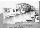 137 - The opening of Loganholme bridge over the Logan River in 1931