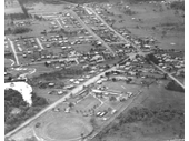 147 - An early aerial view over Beenleigh