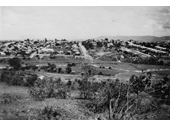 57 - Looking across to Annerley from Greenslopes around the 1930's