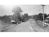 60 - An unpaved Toohey Road in Tarragindi in 1959