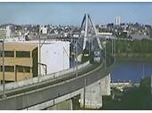 128 - The Merivale Rail Bridge opening in 1978