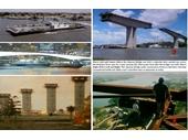 135 - Construction of the Gateway Bridge